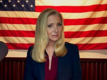 Lisa Kudrow en 'A la mierda el 2020'
