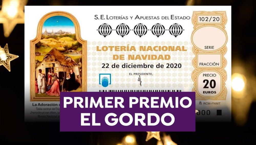 Lotería Navidad 2020: ¿A qué hora sale el Gordo de Navidad 2020?