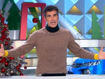 El aplaudido alegato de Jorge Fernández sobre lo verdaderamente importante