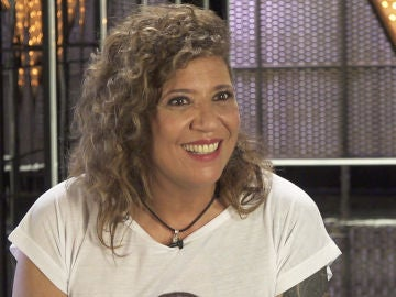 """Rosana, sobre sus finalistas en 'La Voz Senior': """"Es una mezcla explosiva cuando el resumen se llama música"""""""