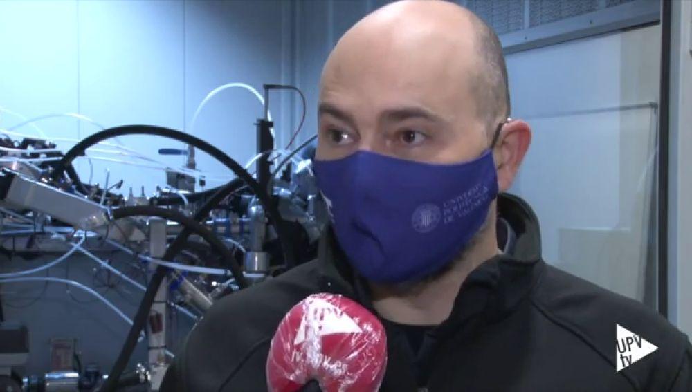 La Universidad Politécnica de Valencia crea un sistema de refrigeración para conservar vacunas a -200º