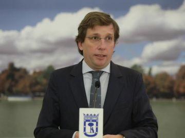 PP y Cs aprueban los presupuestos de Madrid para 2021 con apoyo de Vox