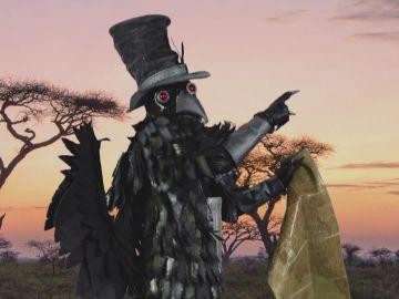 """Las últimas pistas del Cuervo: """"Todos los caminos me llevan a la gloria"""""""
