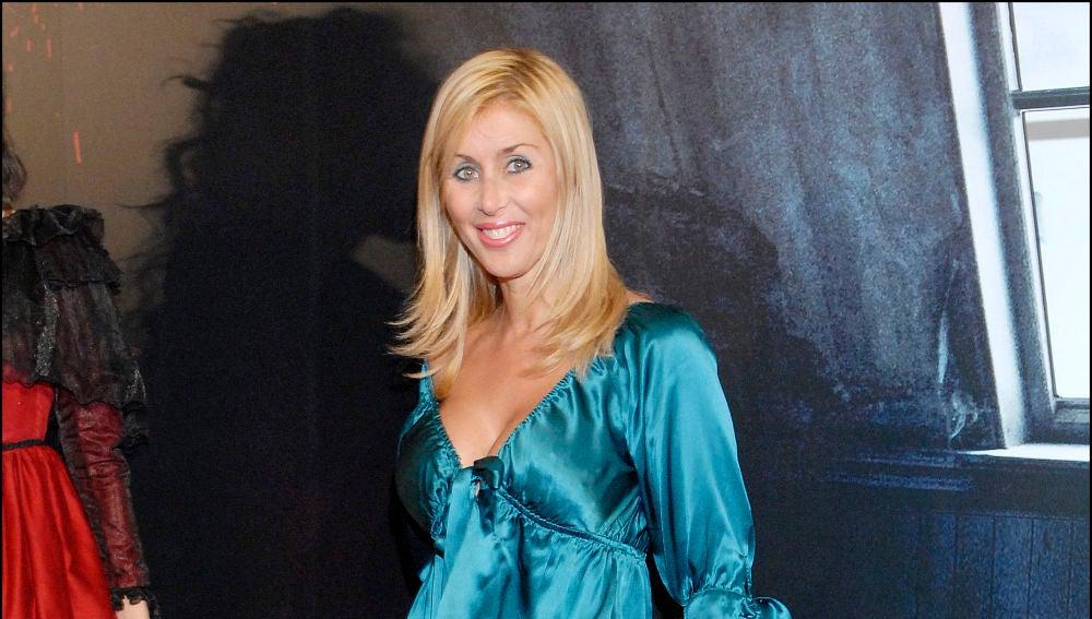 Malena gracia video porno cama oculta Asi Esta Malena Gracia A Sus 51 Anos Parece Que El Tiempo No Pasa Por Ella
