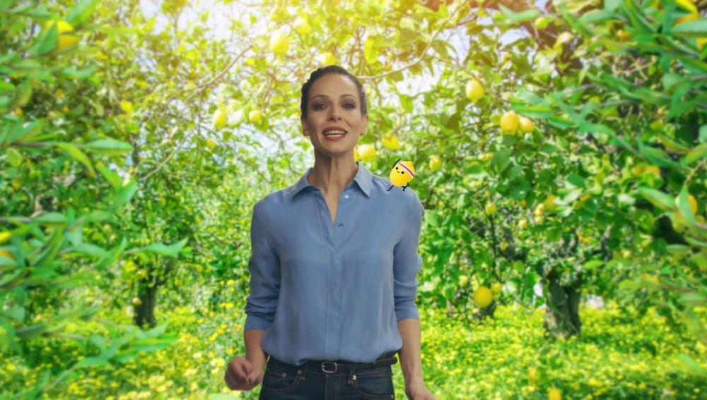 Eva Gonzalez en The Lemon Age