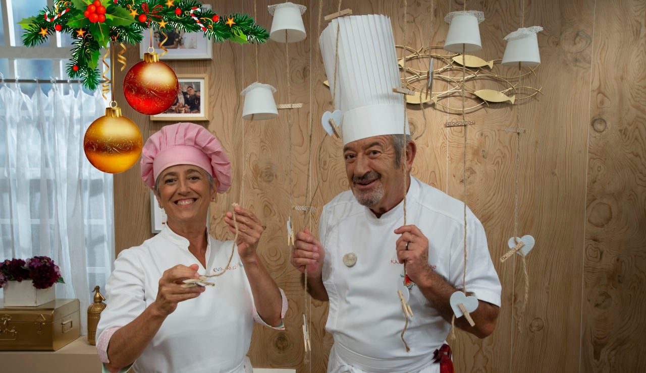 El top 5 de las recetas de postre para Navidad