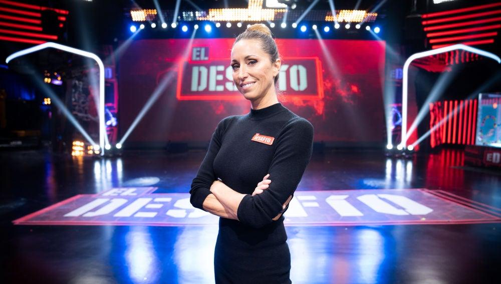 Gemma Mengual en El Desafío