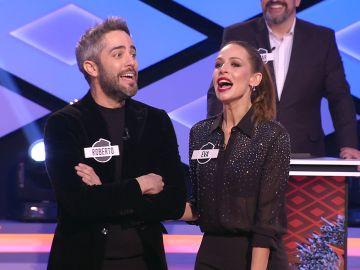 Juanra Bonet presenta a los cuatro invitados estrella en la gala especial de '¡Boom!'
