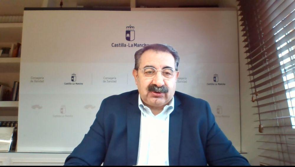 Jesús Fernández, en Espejo Público