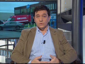 Entrevista a Diego Ayuso.