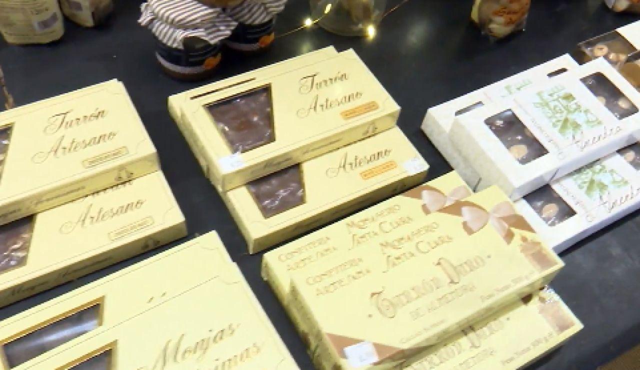 La venta online, la alternativa de los conventos para vender sus dulces en tiempos de coronavirus