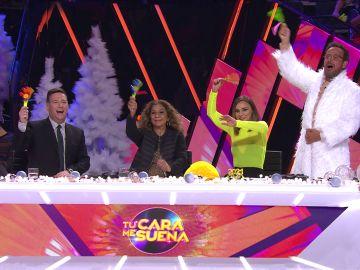 """El viernes, la última Semifinal de 'Tu cara me suena': """"Hay cuatro billetes más para la Final"""""""