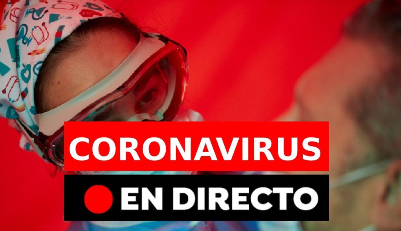 Coronavirus España: Última hora de las restricciones de Navidad, en directo