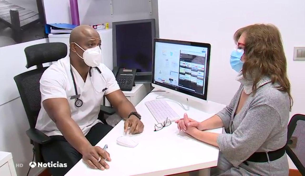 La fisioterapia, clave a la hora de contrarrestar las secuelas del coronavirus