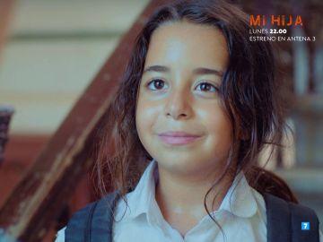 ¿Todavía no sabes de qué trata 'Mi hija'? Te lo contamos al detalle antes de su estreno el lunes en Antena 3