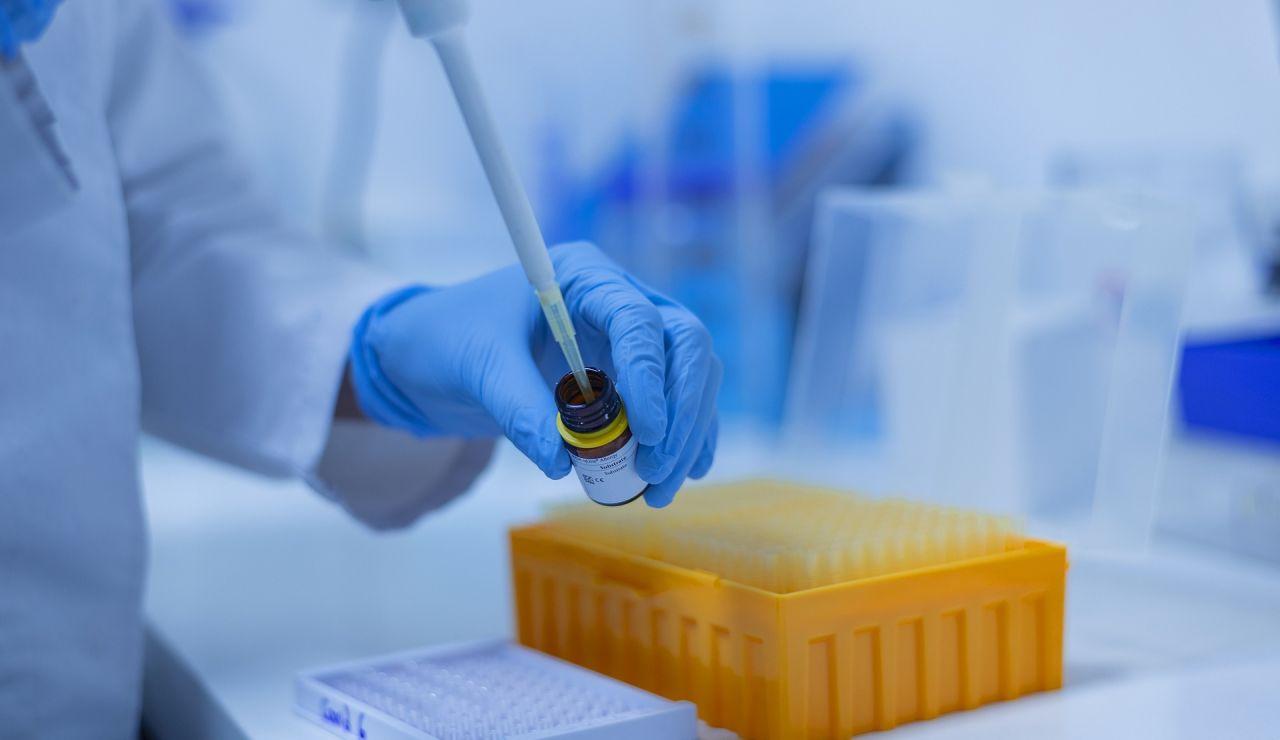 Nueva cepa de coronavirus en Nigeria