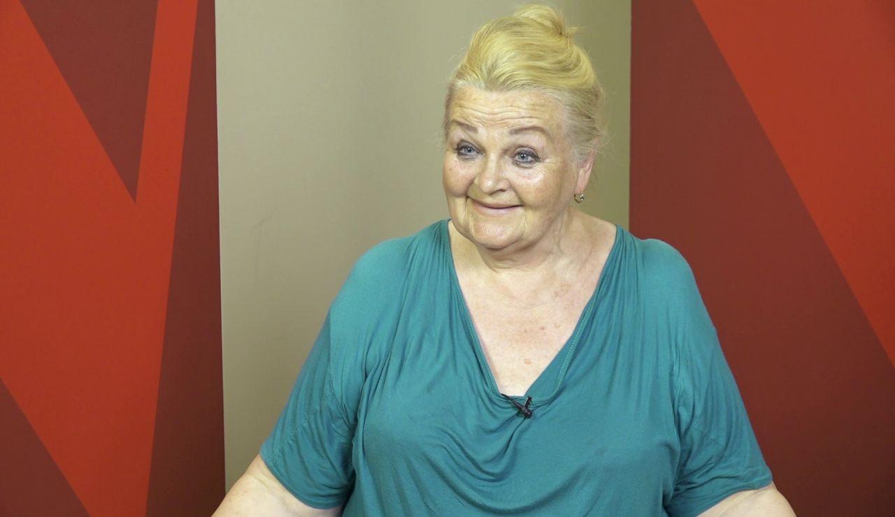 Las 22 cosas sobre Naida Abanovich, ganadora de 'La Voz Senior'