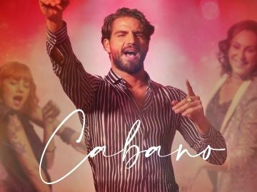 Maxi Iglesias como Cabano en 'FoQ: el reencuentro'