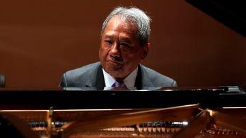 Armando Manzanero, el gran cantante y compositor mexicano