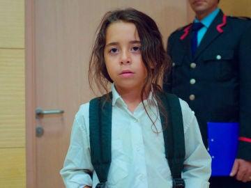 Padre e hija se encuentran por primera vez: Demir solo ve interés y Öykü, una oportunidad para ser feliz