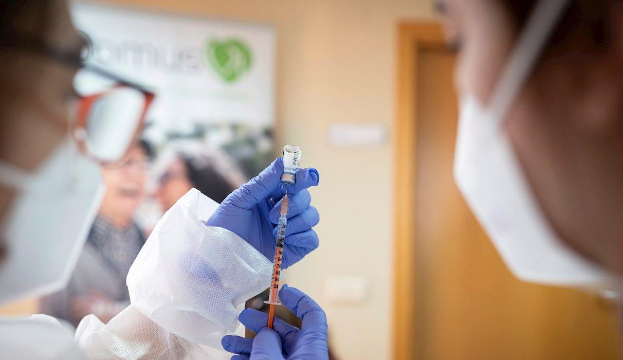 Navidad, medidas por coronavirus, campaña de vacunación y últimas noticias de la Covid en España hoy