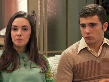 Emma y Manolín, orgullosos, toman una decisión definitiva para su futuro