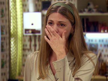 La declaración de amor de Gorka hace confesar a Maica su secreto más íntimo