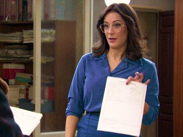 La lección feminista de Cristina ante la actitud arrogante de Sebas