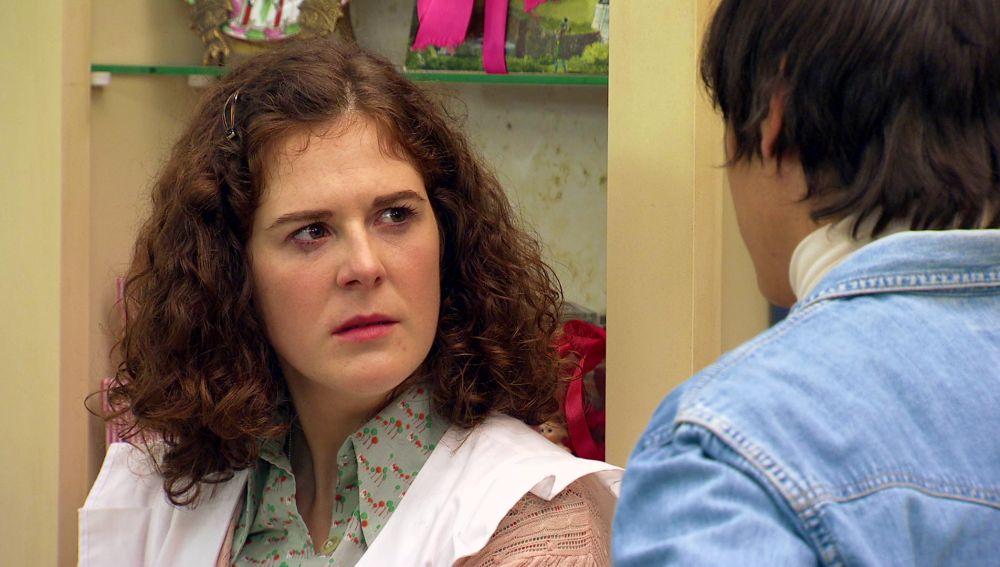 """Virginia, rota de dolor tras conocer la mentira de Quintero: """"No me voy a dejar engañar nunca más"""""""