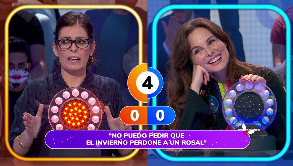 """Neus Sanz y Silvia Marsó lamentan su desconocimiento en 'La Pista': """"¡Vaya fracaso!"""""""