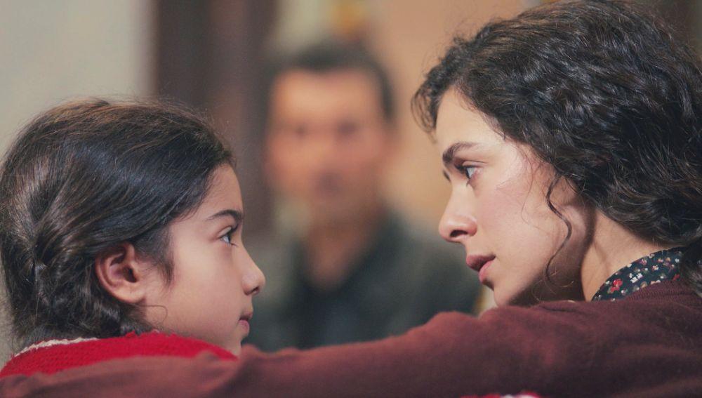 """""""Tienes que saber algo"""": Nisan ya no aguanta más para contarle a Bahar la verdad sobre Sarp"""