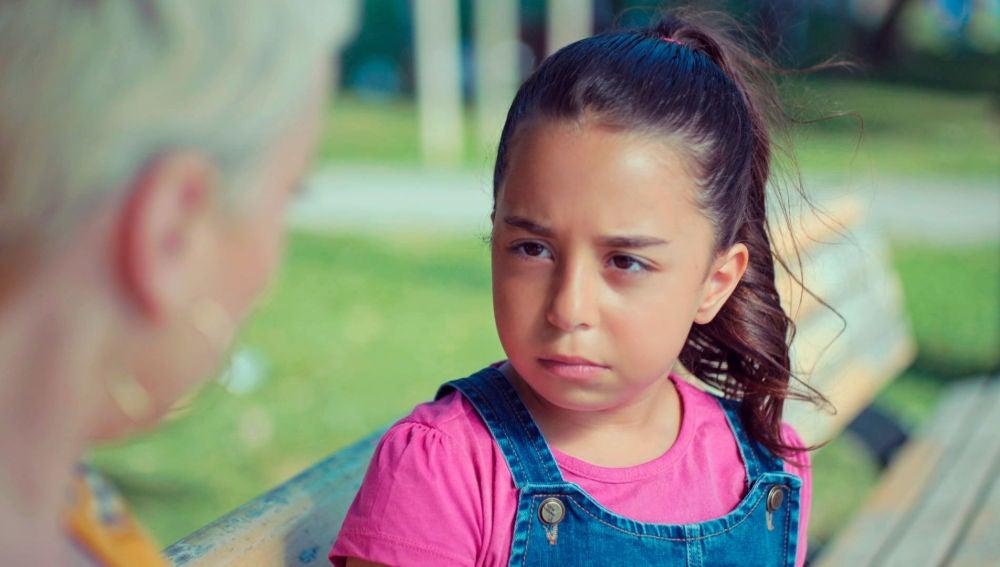 """Öykü, entre delirios, recuerda una conversación dolorosa: """"He oído todo lo que ha dicho de mí"""""""