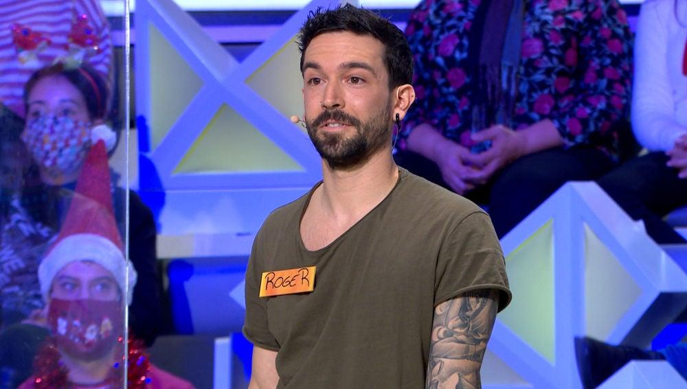 """Jorge Fernández hace sufrir a un concursante de 'La ruleta de la suerte' cuando se lo jugaba todo: """"Y tú te reías de tu padre"""""""