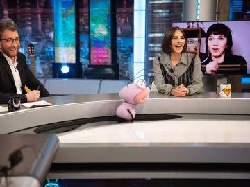 """Andrea Duro y Angy Fernández confiesan todo lo que han hecho en su adolescencia: """"Lo de 'quieres rollo' se ha perdido"""""""