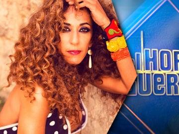 El miércoles, la cantante Rosario anuncia su nuevo single en 'El Hormiguero 3.0'