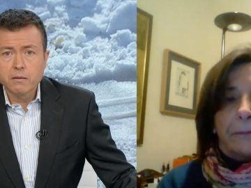 Entrevista a Carmen Mendez