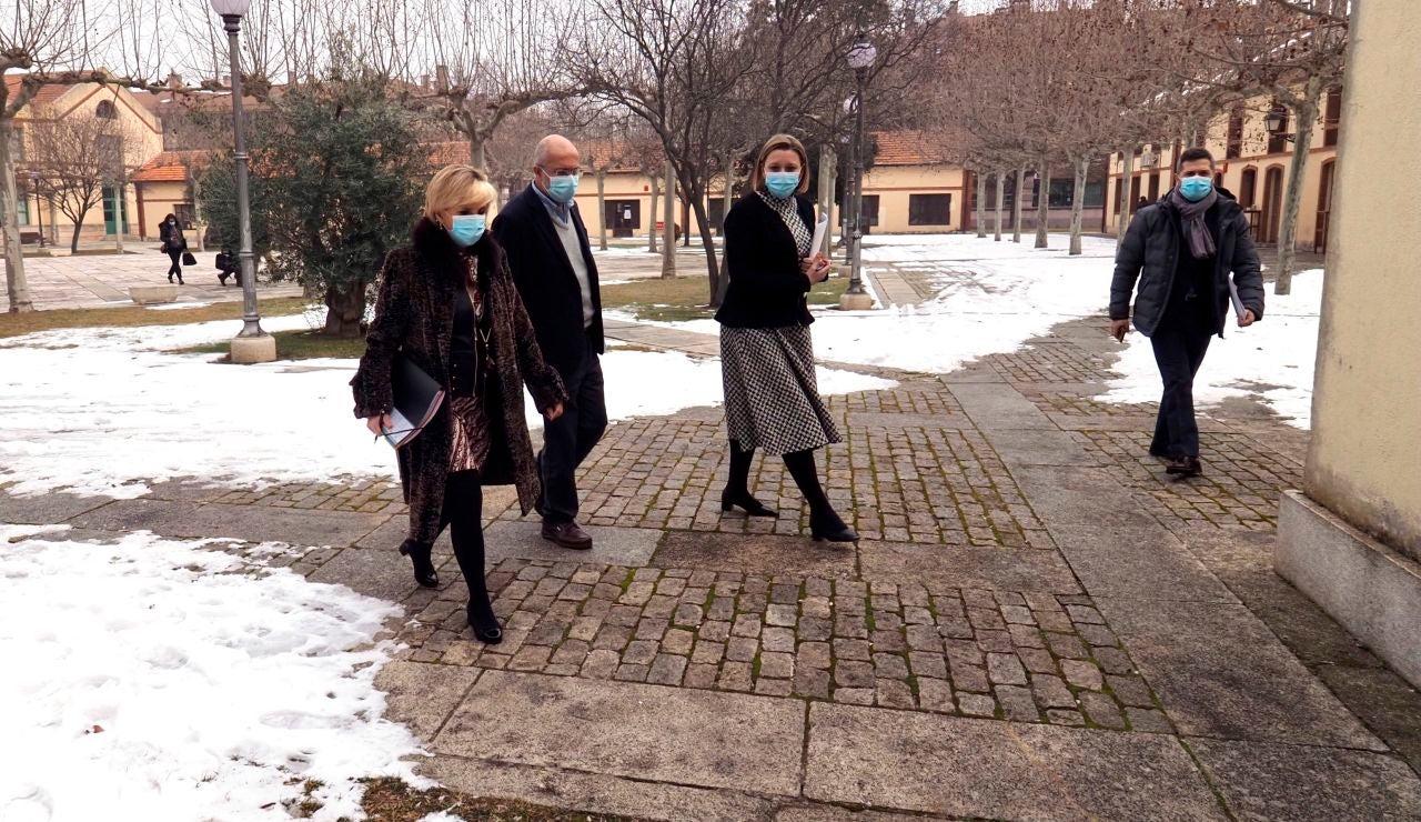 Castilla y León pide junto a Andalucía el confinamiento domiciliario por el aumento de casos de coronavirus