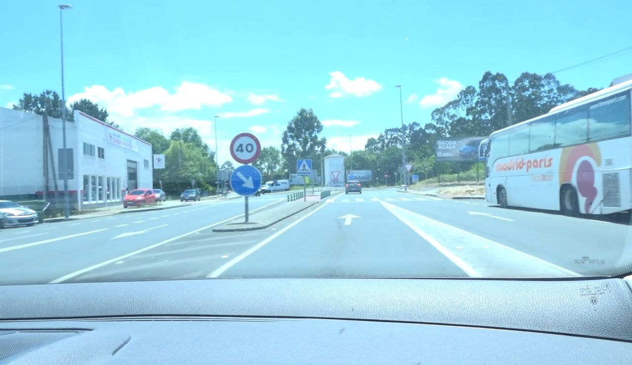 Carreteras más peligrosas