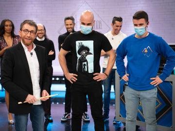 """Fracaso absoluto: Las catapultas musicales de 'El Hormiguero 3.0' fallan en directo: """"¡Qué bochorno!"""""""
