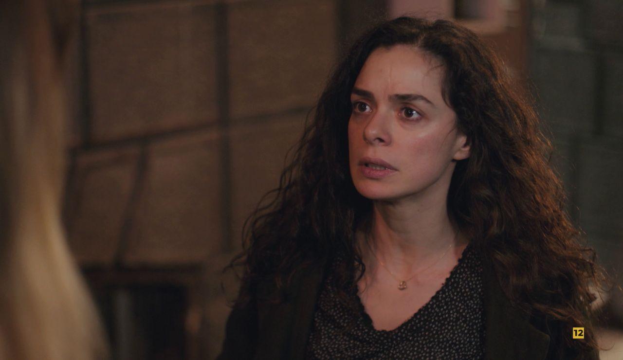 """Todavía quedan muchos secretos en 'Mujer': """"Bahar corre mucho peligro"""""""