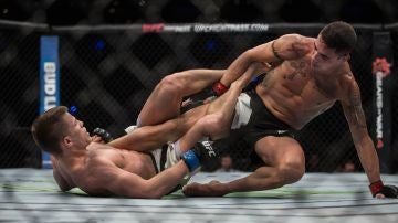 Combate de UFC