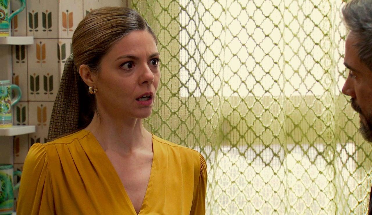 Maica no da crédito a la confesión de Gorka: ¿estará vivo su hijo?