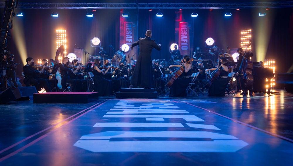 El emocionante regalo de la Film Symphony Orchestra