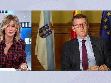 Coronavirus Galicia: Núñez Feijoó anuncia que las UCI ya están muy tensionadas y se están cancelando intervenciones