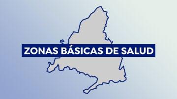 Restricciones en las zonas básicas de Madrid hoy viernes 15 de enero