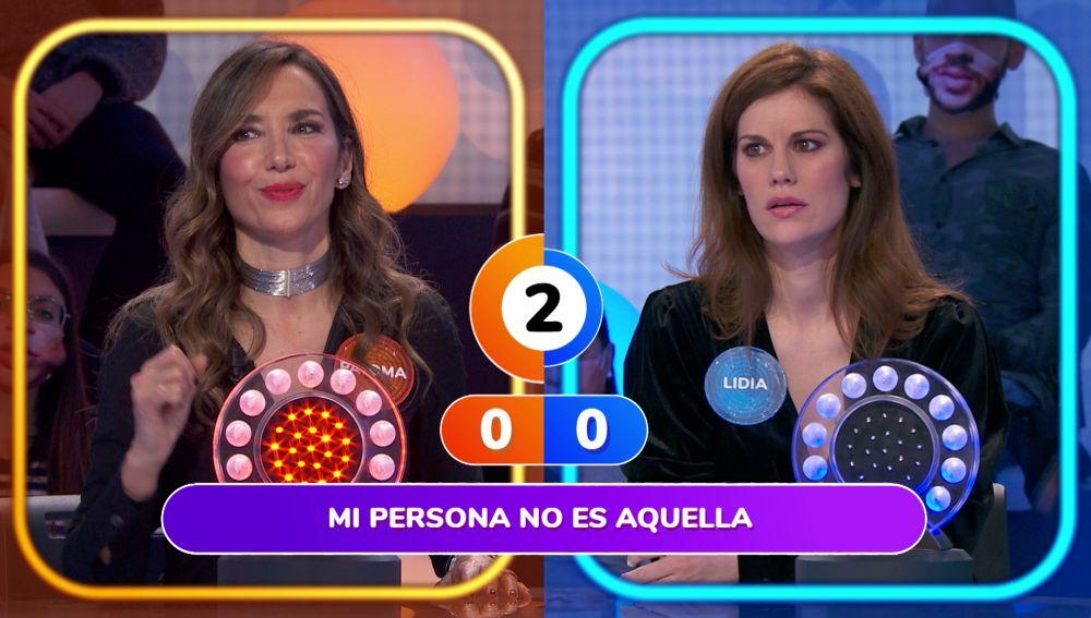 """Roberto Leal le da una nueva oportunidad a Paloma Lago tras fallar en 'La Pista': """"Lo hacemos con unos y con otros"""""""