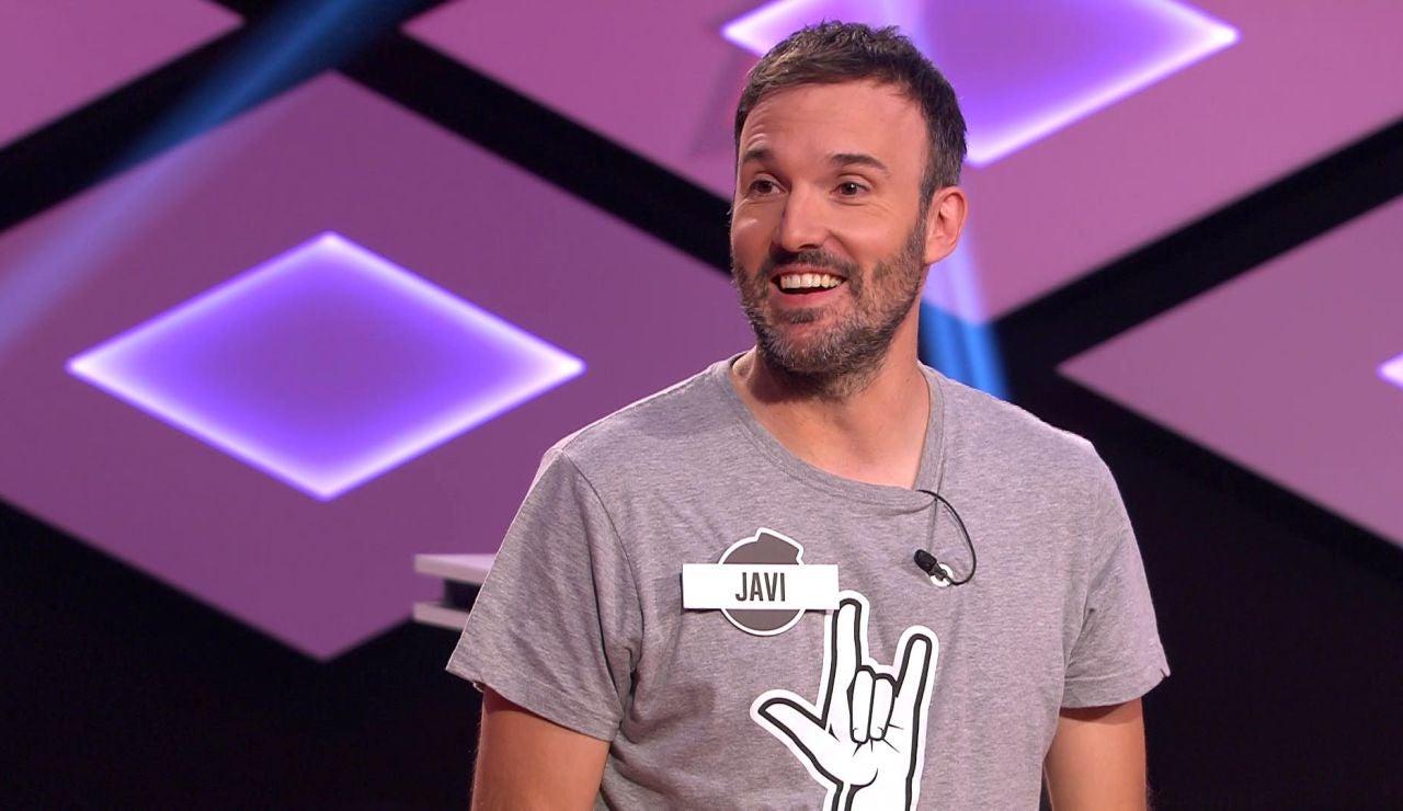 Javi, de 'Los caligaris', revela entusiasmado cómo ha logrado abrir su escuela de rock en Madrid