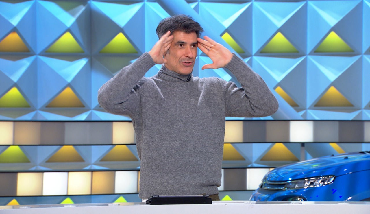 "Jorge Fernández desvela un momento desesperante para él: ""Es estresante"""