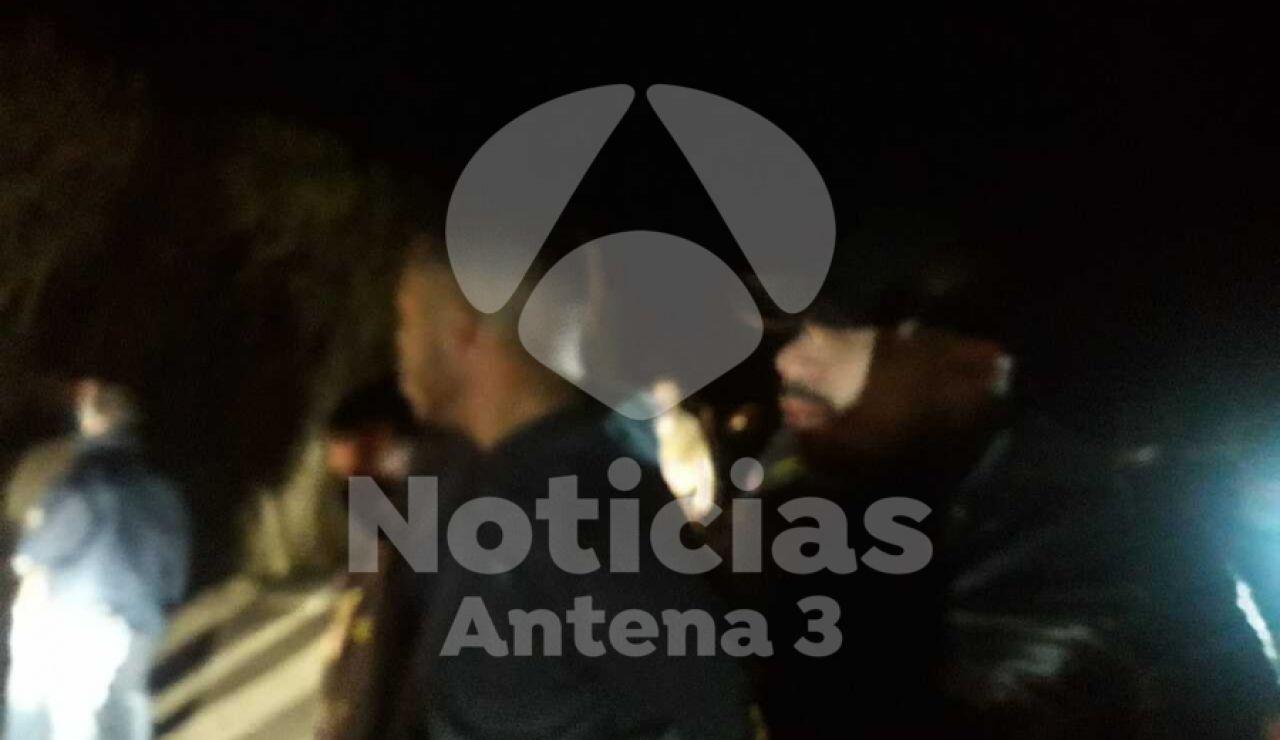 Detienen a 'El Melillero', el sospechoso de rociar con ácido a dos mujeres en Málag