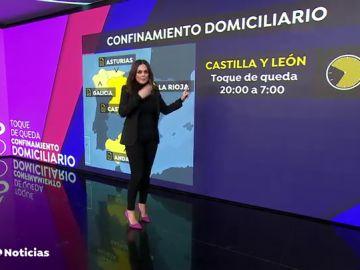 El inoportuno ataque de tos de Mónica Carrillo